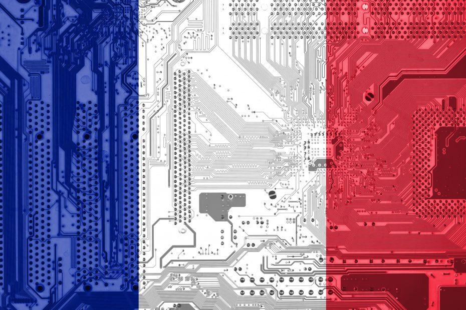 Technology partner in France